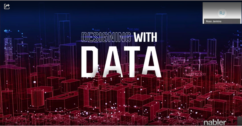 Designing with Data - datorama nabler